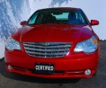 Used 2010 Chrysler Sebring Touring Leather heated Sunroof for sale in Mississauga, ON