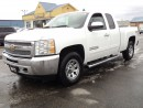 Used 2012 Chevrolet Silverado 1500 LS ExtCab 4X4 6ftBox Cheyenne Edition for sale in Brantford, ON