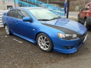 Used 2010 Mitsubishi Lancer for sale in Brantford, ON