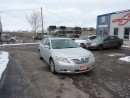 Used 2008 Toyota Camry XLE,TOP OF THE LINE for sale in Kitchener, ON