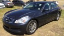 Used 2008 Infiniti G35X Luxury for sale in Toronto, ON