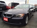 Used 2006 BMW 3 Series 325i-CERTIFIED-EASY APPROVALS-LOW PAYMENTS for sale in York, ON