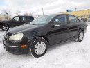 Used 2006 Volkswagen Jetta 1.9L TDI Automatic Heated Seats Safety & E-Test for sale in Etobicoke, ON