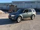 Used 2010 Ford Escape Automatic, Low km, certified, 3 years warranty ava for sale in North York, ON