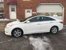 Used 2012 Hyundai Sonata Limited w/Navi for sale in Bowmanville, ON