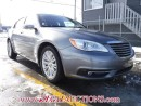 Used 2013 Chrysler 200 LIMITED 4D SEDAN for sale in Calgary, AB