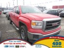 Used 2014 GMC Sierra 1500 SIERRA 1500 | 4X4 | BASE | HARD TOP for sale in London, ON