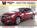 Used 2013 Nissan Altima SL  LEATHER  NAVIGATION  SUNROOF  94,668KMS for sale in Cambridge, ON