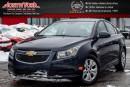 Used 2014 Chevrolet Cruze 1LT|Sat Radio|Bluetooth|Keyless_Entry w/R.Start|AC|Trac.Cntrl. for sale in Thornhill, ON