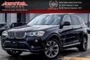 Used 2017 BMW X3 xDrive28i|Pano_Sunroof|Pkng Sensors|Backup Cam|Clean CarProof|19