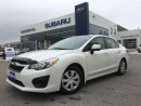 Used 2014 Subaru Impreza 2.0i~Sedan~Automatic for sale in Richmond Hill, ON