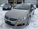 Used 2009 Volkswagen Passat CC LUXURY HIGHLINE EDITION 4 PASSENGER 2.0L - DOHC.. LEATHER.. ROOF.. HEATED SEATS.. KEYLESS ENTRY.. AM/FM/CD/AUX.. for sale in Bradford, ON
