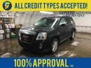 Used 2012 GMC Terrain SLE*BACK-UP CAMERA*BLUETOOTH PHONE*ALLOY WHEELS* for sale in Cambridge, ON