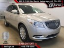 New 2017 Buick Enclave Premium-Colour Touch Navigation,Heated/Cooled Leather, 7 Passenger for sale in Lethbridge, AB