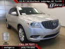 New 2017 Buick Enclave for sale in Lethbridge, AB