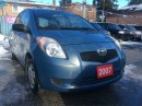 Used 2007 Toyota Yaris LE All Power Options $$GAS SAVER$$ for sale in Scarborough, ON