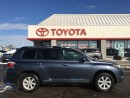 Used 2012 Toyota Highlander for sale in Cambridge, ON