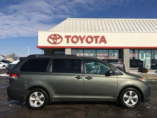 Used 2011 Toyota Sienna for sale in Cambridge, ON