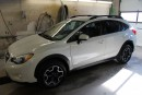 Used 2015 Subaru XV Crosstrek 2.0i w/Touring Pkg for sale in Orillia, ON
