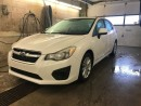 Used 2012 Subaru Impreza 2.0i w/Touring Pkg for sale in Orillia, ON