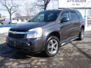 Used 2008 Chevrolet Equinox LT for sale in Mississauga, ON