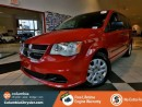 Used 2014 Dodge Grand Caravan CVP, LOCALLY DRIVEN, ONE OWNER, WELL MAINTAINED, FREE LIFETIME ENGINE WARRANTY! for sale in Richmond, BC