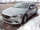 Used 2014 Mazda MAZDA6 GT for sale in Georgetown, ON