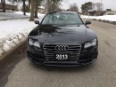 Used 2013 Audi A7 3.0 S Line Quattro for sale in Mississauga, ON