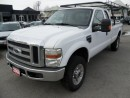 Used 2008 Ford F-350 XLT for sale in Surrey, BC