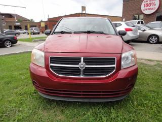 Used 2009 Dodge Caliber SXT MODEL,VERY CLEAN for sale in North York, ON