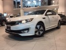 Used 2011 Kia Optima PREMIUM-LEATHER-REAR CAMERA for sale in York, ON