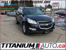 Used 2011 Chevrolet Traverse AWD+2x DVD's+8 Passengers+Remote Stater+New Tires for sale in London, ON