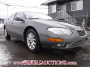 Used 2003 Chrysler 300M BASE 4D SEDAN for sale in Calgary, AB
