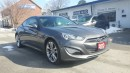 Used 2013 Hyundai Genesis Coupe 3.8 GRAND TOURING for sale in Waterdown, ON