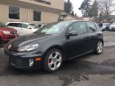 Used 2010 Volkswagen Golf GTI Coquitlam Location. call 604 298 6161 for sale in Langley, BC