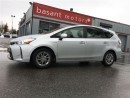 Used 2015 Toyota Prius V Hybrid, Backup Camera, Push to Start!! for sale in Surrey, BC