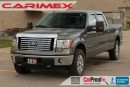 Used 2010 Ford F-150 XLT   4x4   CERTIFIED + E-TESTED for sale in Waterloo, ON