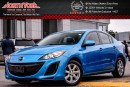 Used 2011 Mazda MAZDA3 GS Bluetooth Keyless_Entry AC Power Options Alloys GAS MISER for sale in Thornhill, ON