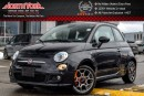 Used 2015 Fiat 500 Sport Leather|Bluetooth|AC|Clean CarProof|Power Opts.|16