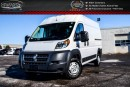 Used 2016 RAM Cargo Van ProMaster 2500 High Roof 136