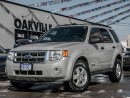 Used 2008 Ford Escape XLT for sale in Oakville, ON