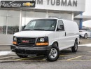 Used 2016 GMC Savana 2500 for sale in Gloucester, ON