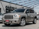 Used 2010 Jeep Compass Sport/North for sale in Oakville, ON