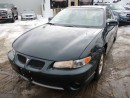 Used 1998 Pontiac Grand Prix SPORTY GTP SUPERCHARGED COUPE MODEL 5 PASSENGER 3.8L - V6.. LEATHER.. HEATED SEAT.. POWER SUNROOF.. HEADS-UP DISPLAY.. for sale in Bradford, ON