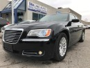 Used 2013 Chrysler 300 TOURING/CERTIFIED/BLUETOOTH/CLEAN CARPRF for sale in Concord, ON