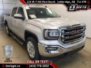 New 2017 GMC Sierra 1500 SLT for sale in Lethbridge, AB