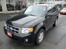 Used 2011 Ford Escape XLT for sale in Surrey, BC
