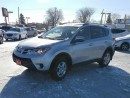 Used 2014 Toyota RAV4 LE for sale in Cornwall, ON
