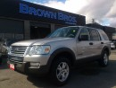 Used 2006 Ford Explorer XLT for sale in Surrey, BC