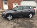 Used 2013 Toyota RAV4 LE for sale in Bowmanville, ON